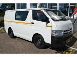 Toyota Quantum 2.5D_4D Panel Van Manual 2013