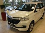 Toyota Avanza 1.5 Manual 2019