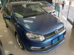 Volkswagen Polo 1.2 Manual 2015