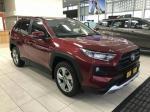 Toyota RAV-4 Automatic 2019