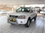 Nissan NP300 Manual 2019