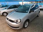 Volkswagen Polo 1.4 Trendline Manual 2011