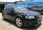 Audi A3 Automatic 2010