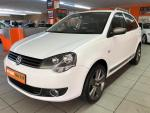Volkswagen Polo Manual 2015