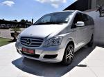 Mercedes Benz Viano Automatic 2020