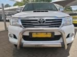 Toyota Hilux 3.0 Automatic 2018
