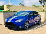 Ford Focus Manual 2013
