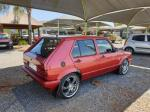 Volkswagen Golf 1.6 Manual 2009