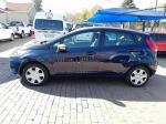 Ford Fiesta 1 4 Manual 2012