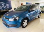 Volkswagen Polo 1 2 Manual 2017