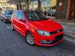 Volkswagen Polo 1.2 Manual 2016