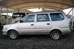 Toyota Condor 2000 Manual 2001