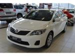 Toyota Corolla 1.6 Automatic 2018