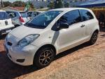 Toyota Yaris 1.3 Manual 2009