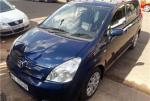 Toyota Verso 1.6 Manual 2009