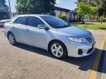 Toyota Corona 1.8Coro Manual 2013