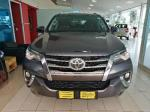 Toyota Fortuner 2.0 Automatic 2018
