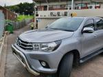 Toyota Hilux 2.3 Manual 2016