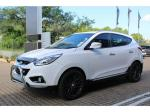 Hyundai ix35 Manual 2015