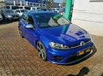 Volkswagen Golf 2.0 Manual 2014
