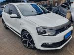 Volkswagen Polo 1.2 Manual 2018