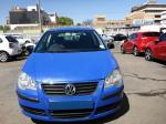 Volkswagen Polo 1.4 Manual 2011