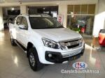 Isuzu KB300 Manual 2017