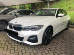 BMW 3-Series Automatic 2019