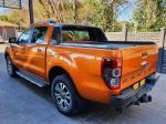Ford Ranger 3.2 Ranger Automatic 2017