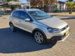 Volkswagen Polo 1.6 Polo Tdi Cross Manual 2014