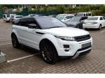 Land Rover Range Rover Manual 2015