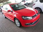 Volkswagen Polo 1.2 TSI Manual 2014