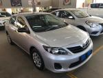 Toyota Corolla 1.6 Manual 2016