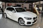 BMW 1-Series 1.6 Manual 2014