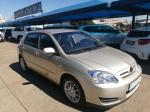 Toyota Runx 1.4 Manual 2006