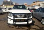 Toyota Hilux 2.0 Manual 2011