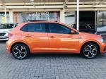 Volkswagen Polo Manual 2018