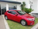 Mazda Mazda3 Automatic 2016