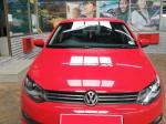 Volkswagen Polo 1 6 Automatic 2014