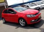 Volkswagen Polo 1.6 Manual 2018