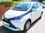Toyota Yaris 1.0 Manual 2016