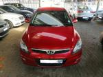 Hyundai i30 1.6 Manual 2011