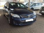 Toyota Corolla 1.3 Manual 2013