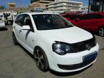 Volkswagen Polo 1.4 Manual 2014