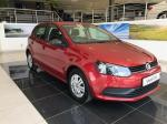 Volkswagen Polo Manual 2016