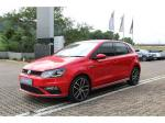 Volkswagen Polo 1.8lt Gti Automatic 2016