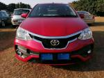 Toyota Etios 1.4 Manual 2014