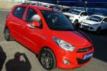 Hyundai i10 5079 Manual 2011