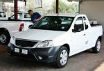 Nissan NP200 Manual 2014