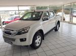 Isuzu KB300 Manual 2015